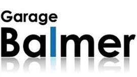 Garage Balmer